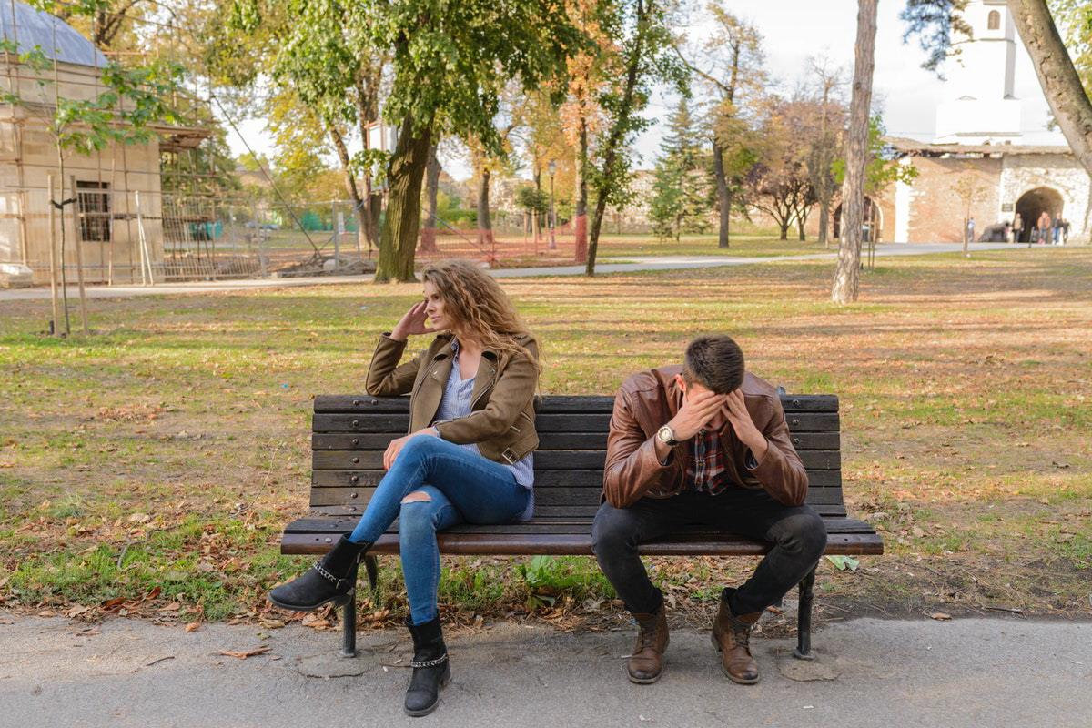 Sudahi Saja, Hubungan Ini Sudah Nggak Layak Dipertahankan