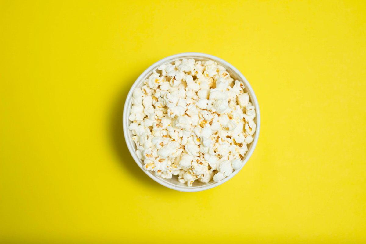 Ternyata Popcorn Baik Untuk Diet, Ini Alasannya