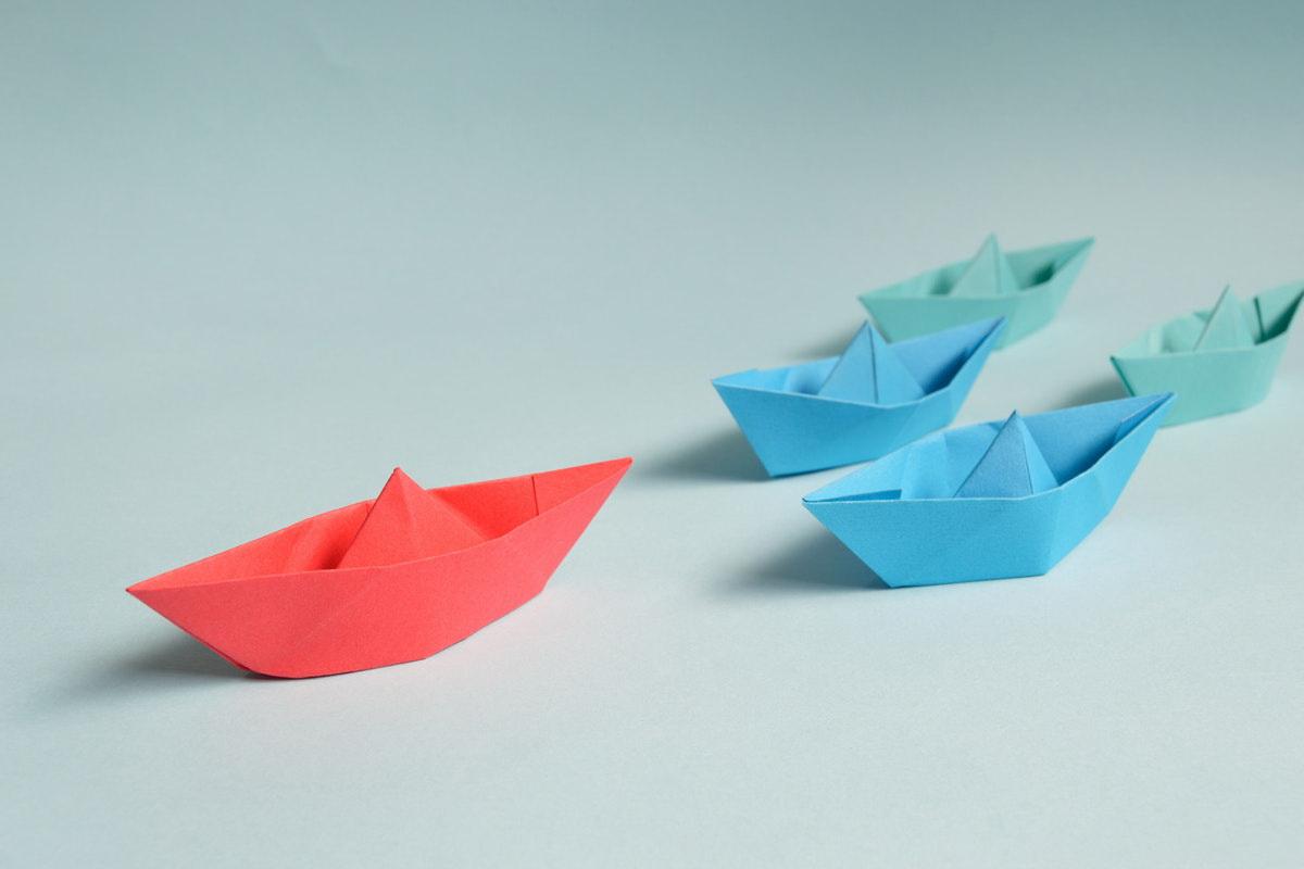3 Karakter Penting Untuk Menjadi Pemimpin