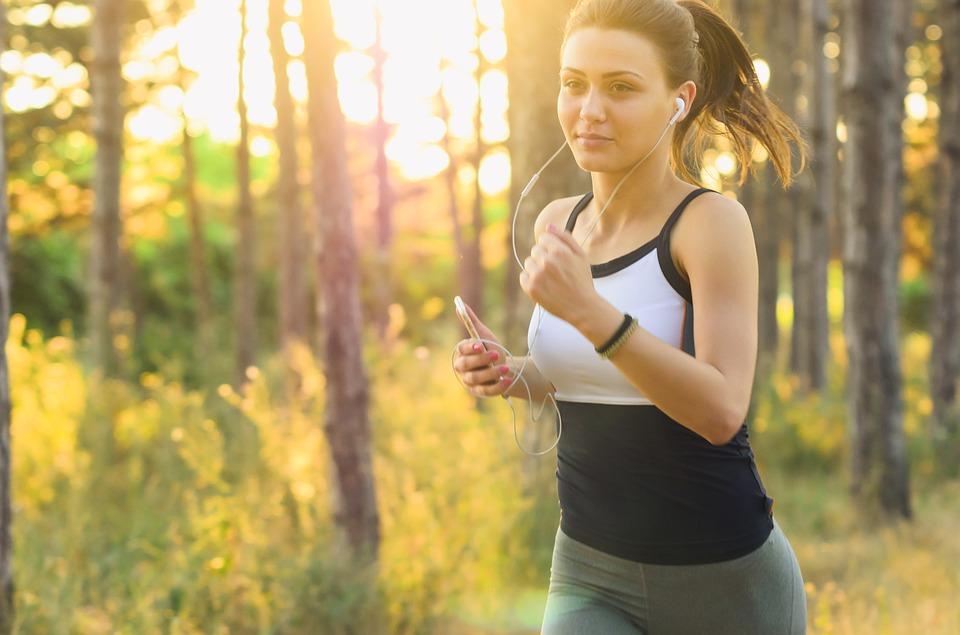 Pilihan Olahraga Tepat Agar Tubuh Sehat