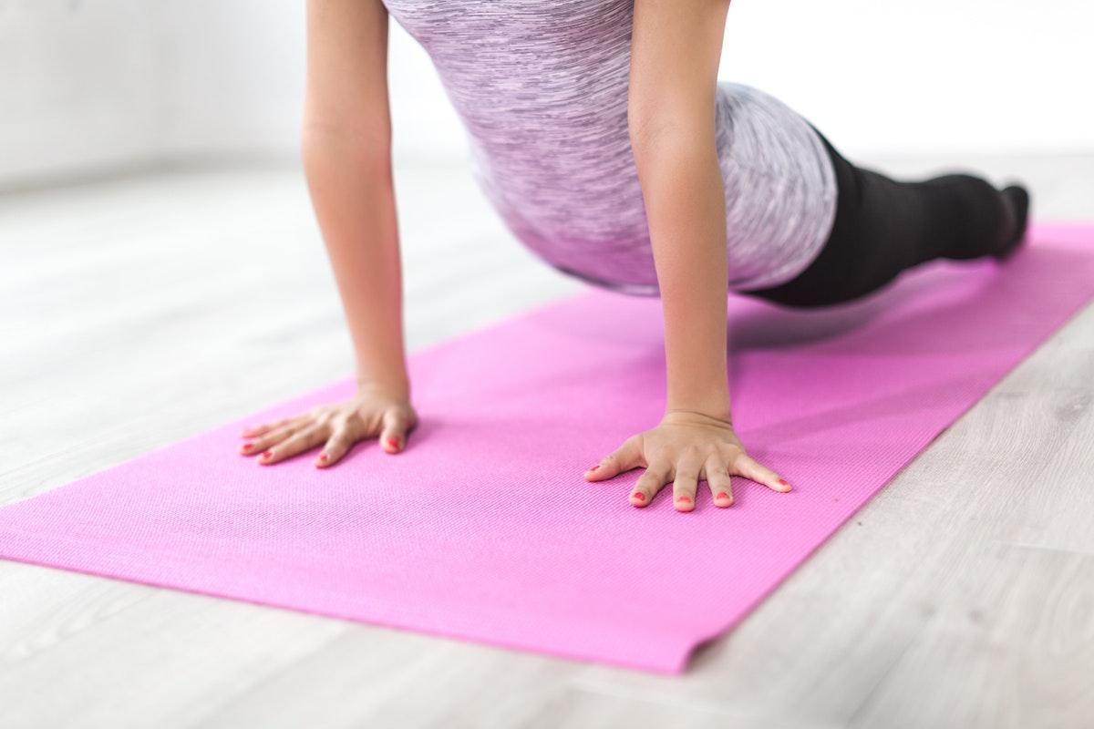 Dari 5 Jenis Yoga Ini, Temukan Yang Paling Cocok Untuk Anda