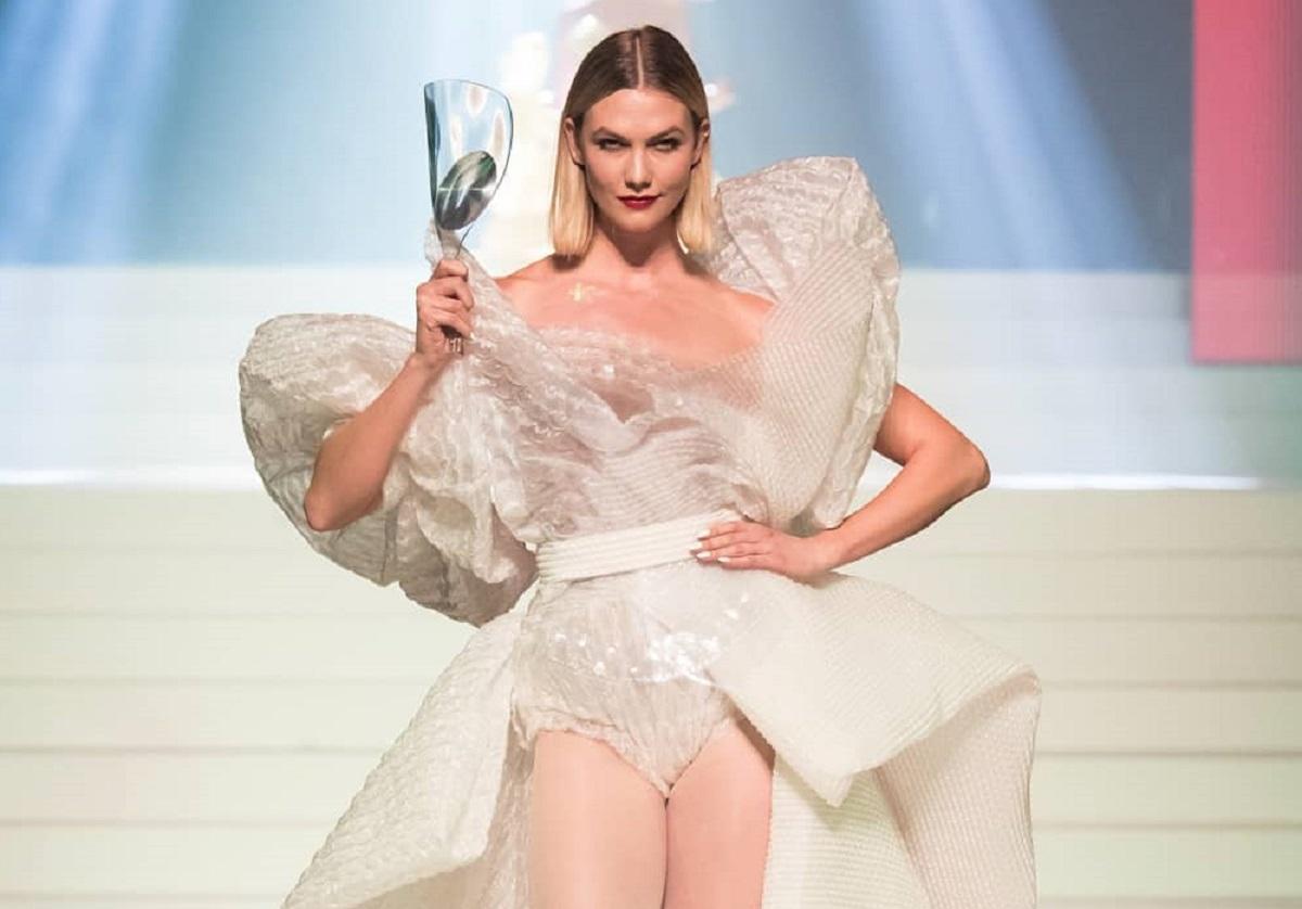 Jean-Paul Gaultier Spring 2020 Couture: Pesta Penutup Era