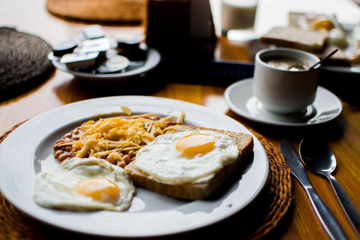 5 Kesalahan Menggoreng Telur