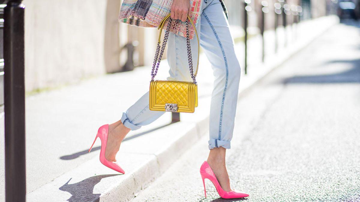 Cara Padu Padan Jeans Untuk Tampil Formal