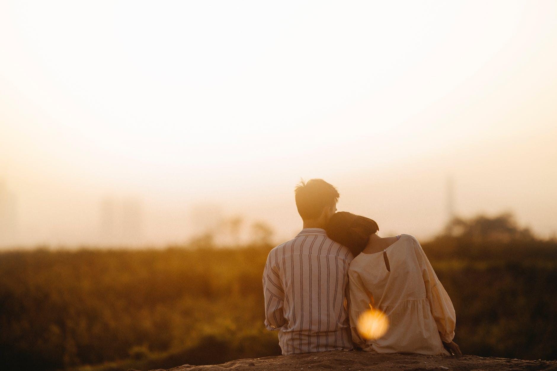 Temukan Cinta Sejati dengan Mendengarkan Tubuh Anda!