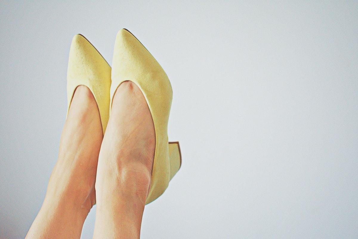 Tip Merawat Sepatu Beledu