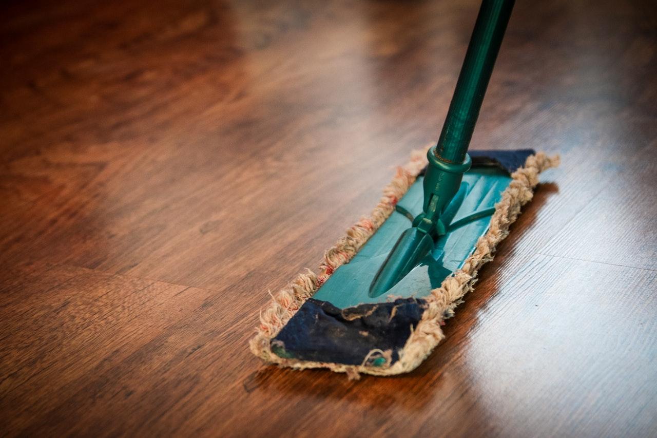 4 Hal di Rumah yang Harus Dibersihkan Setiap Hari