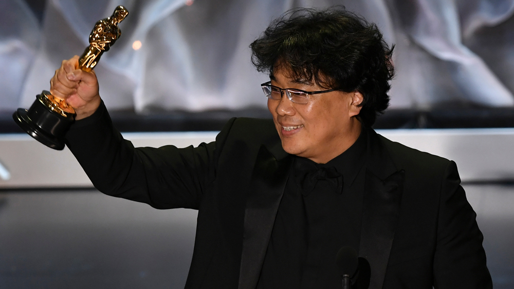 Sejarah Baru dan Para Pemenang di Oscars 2020