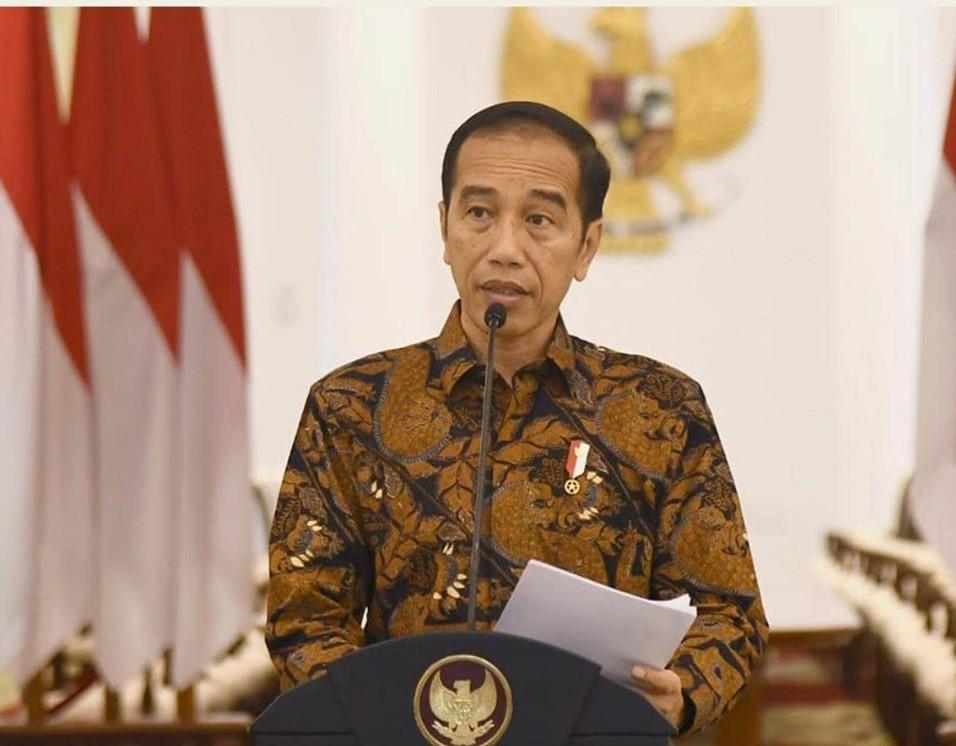 Covid-19: Presiden Jokowi Larang Pemerintah Daerah Melakukan Lockdown
