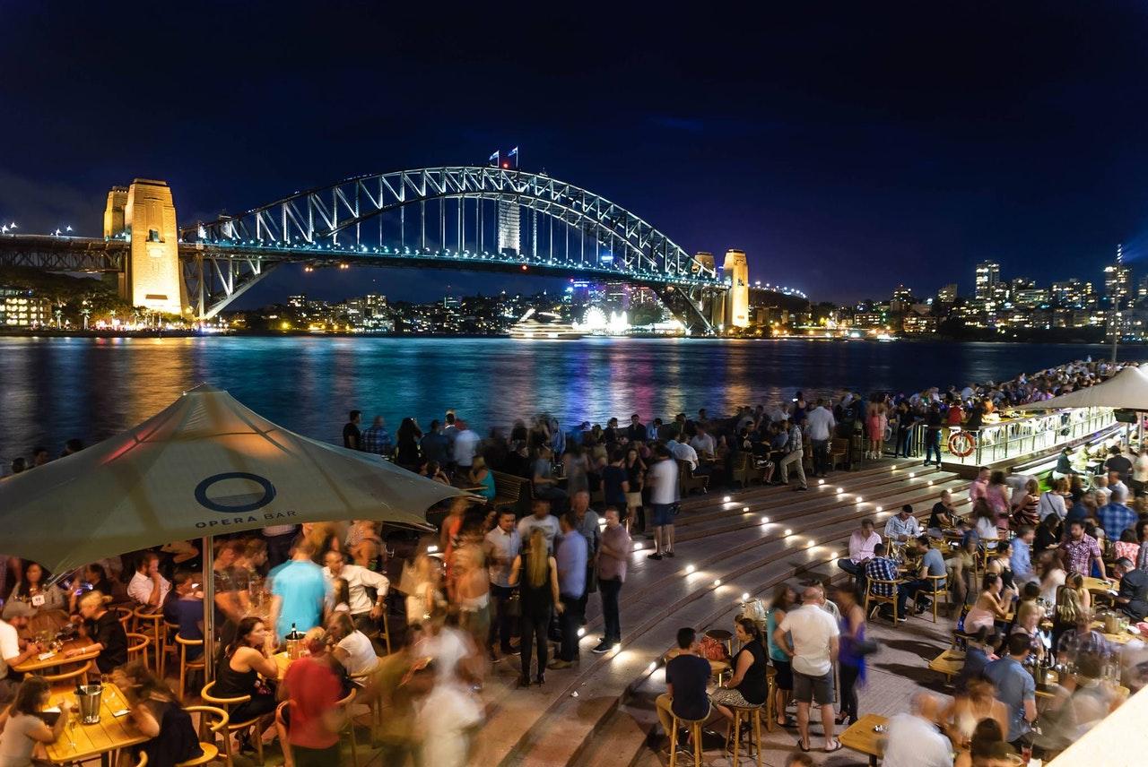 Wisata Kuliner 3 Restoran Terbaik di Australia