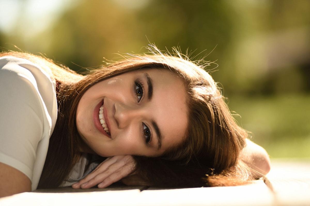 Jangan Pelit Senyum, Karena Senyuman Bisa Tingkatkan Imunitas