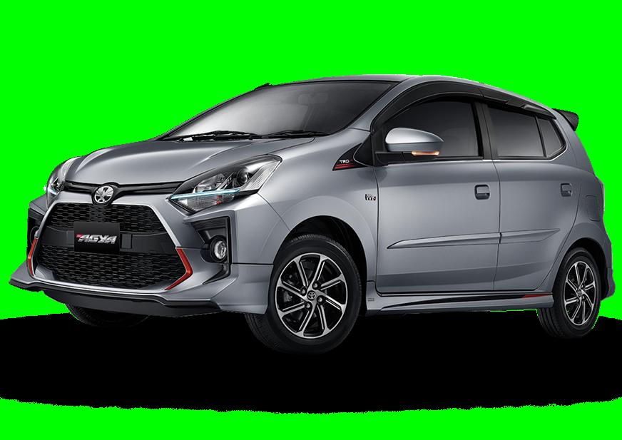 Menyasar Anak Muda, Toyota Hadirkan New Agya