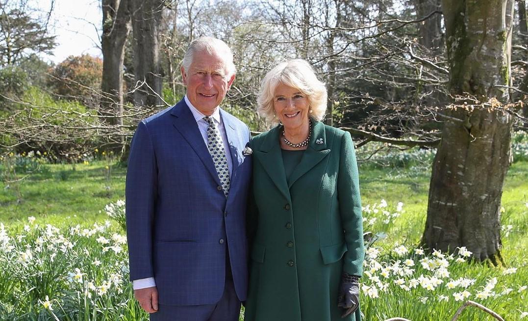 Pangeran Charles Positif Corona Dan Alami Gejala Ringan