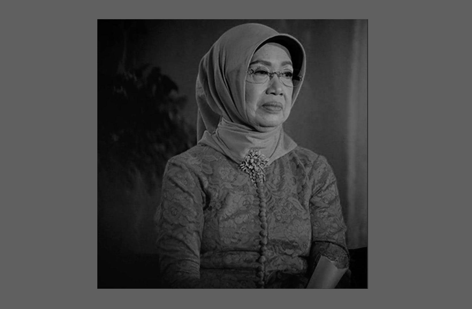 In Memoriam Ibu Noto