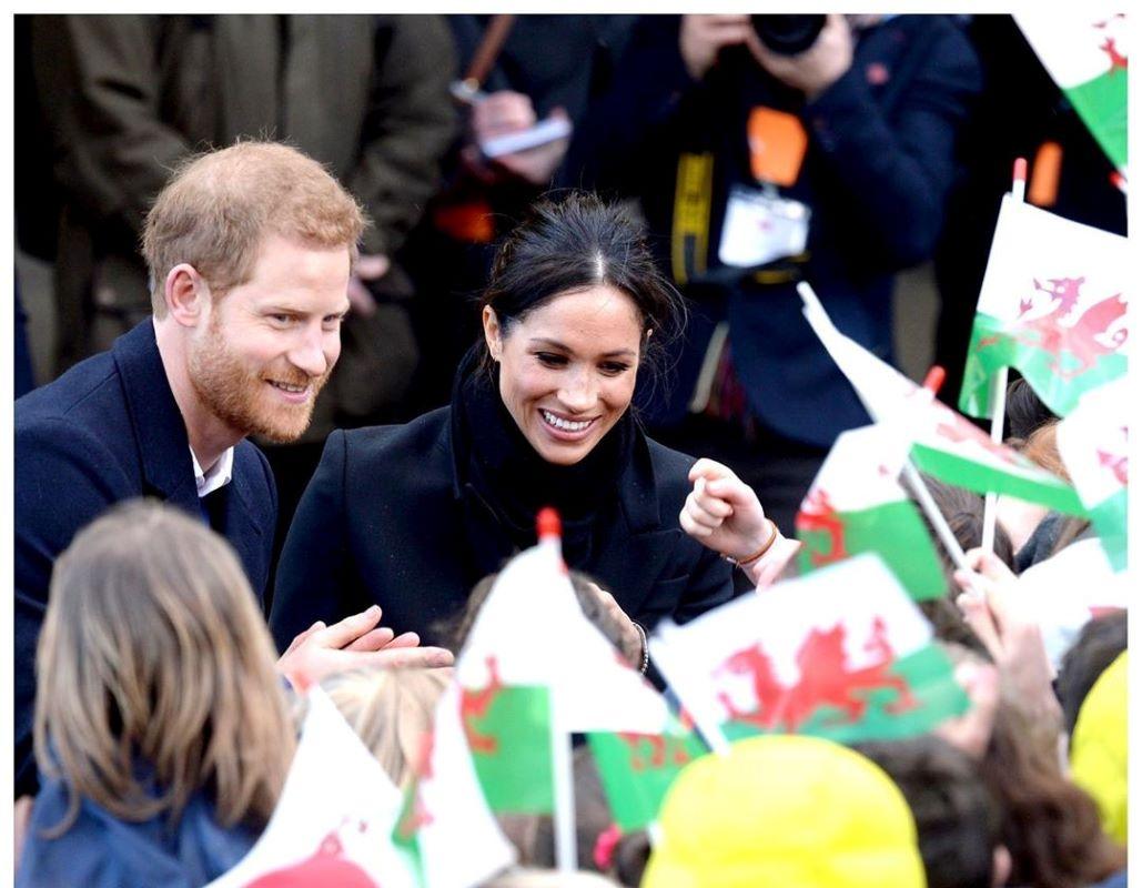 Postingan Terakhir Harry dan Meghan Sebelum Dilarang Menggunakan Nama Royal