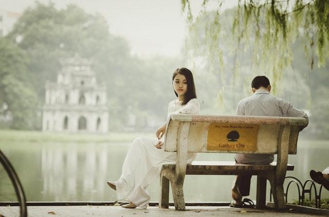 Perceraian di Tiongkok Meningkat Tajam Setelah Pandemi. Tanya Kenapa
