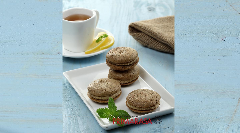 Resep: Tiramisu Cookies Yang Enak Dan Mudah Dibuat