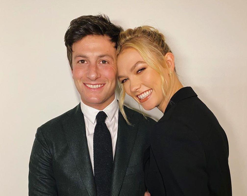 Supermodel Karlie Kloss: Perkawinan Kami Layak Diperjuangkan
