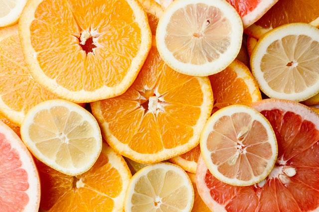 11 Bahan Makanan Ini Punya Vitamin C Lebih Banyak Ketimbang Jeruk