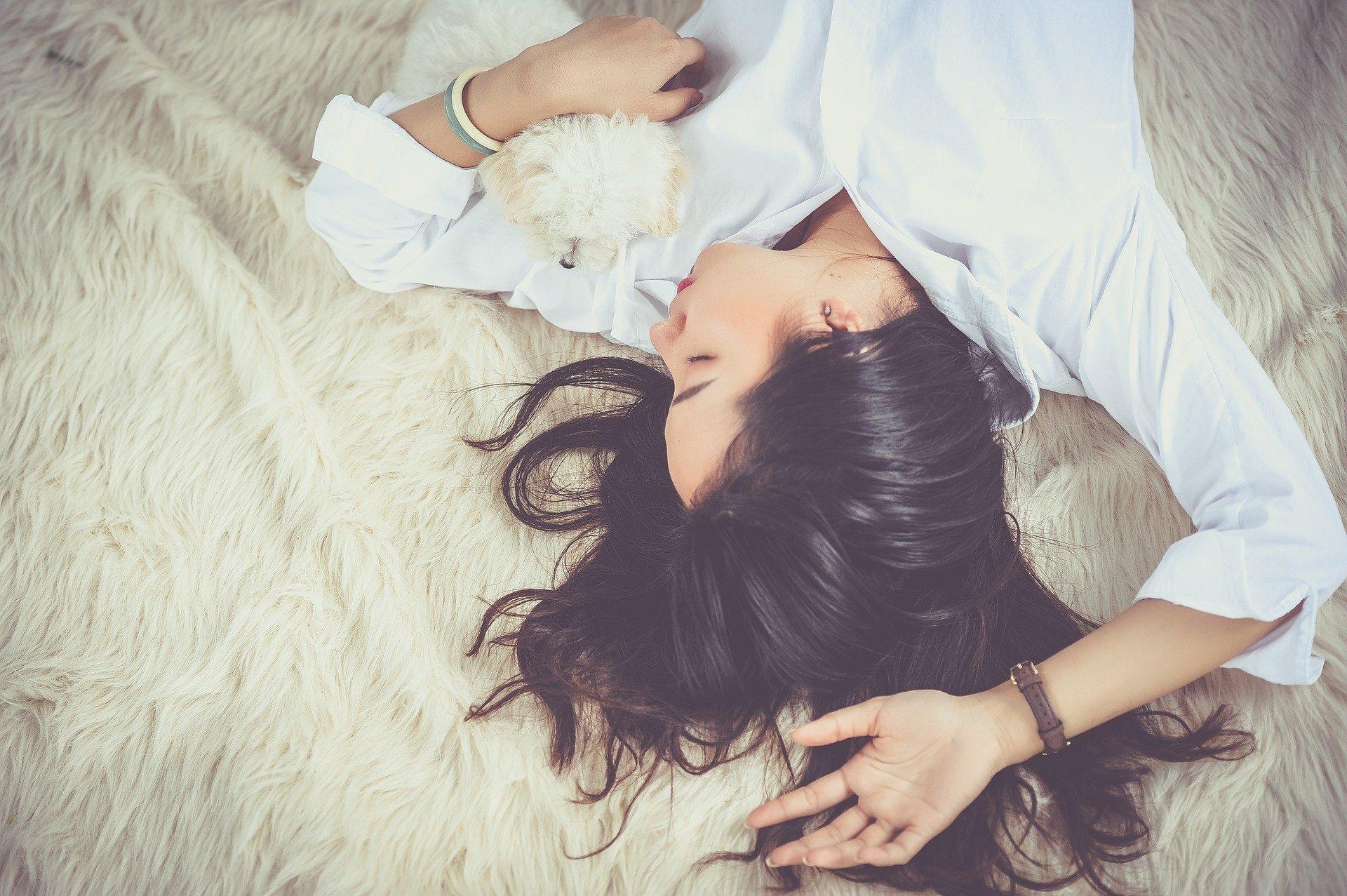 Awas, Kebanyakan Tidur Mengundang Masalah!