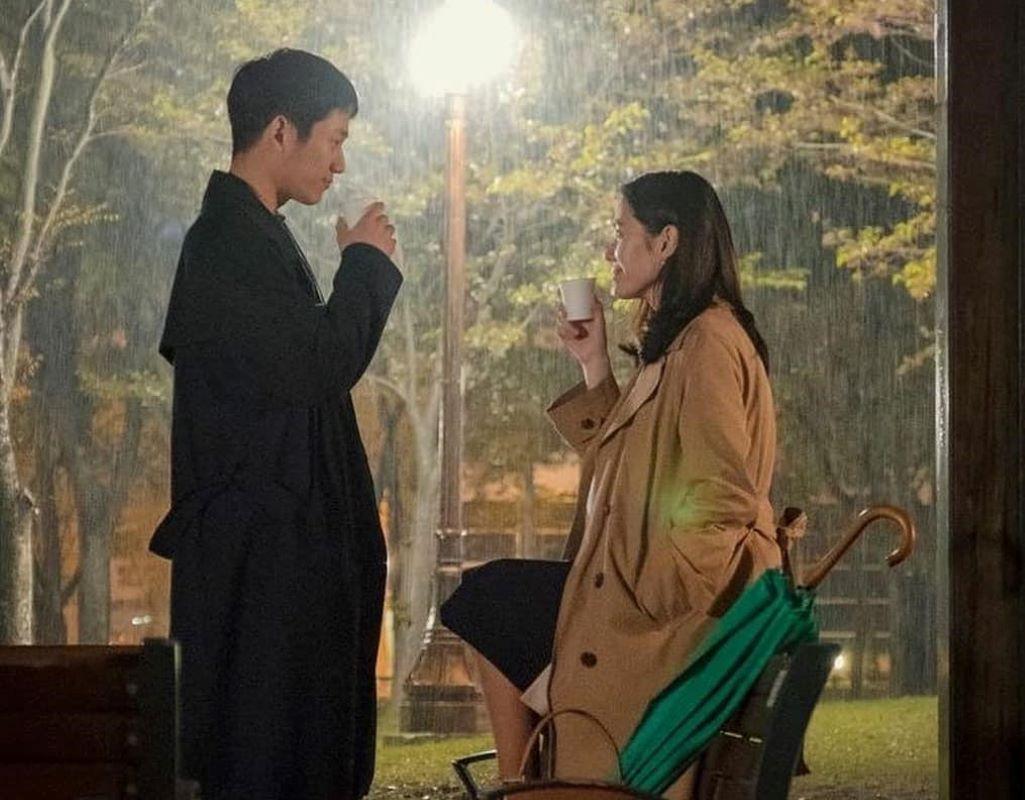 5 Drama Korea Percintaan Di Netflix Untuk Teman #Dirumahaja