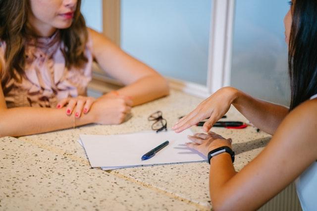 Tip Jual Diri dalam Wawancara Kerja