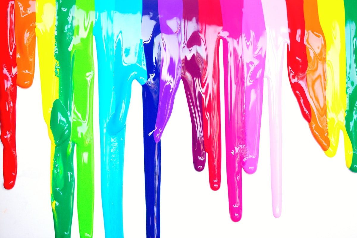 Usir Penyakit Dengan Warna-warna Ini, Yuk