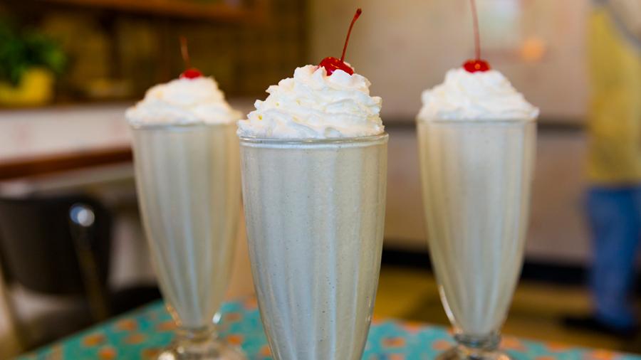 Resep Milkshake dari Kafe di Disney Park, Cuma Perlu Empat Bahan