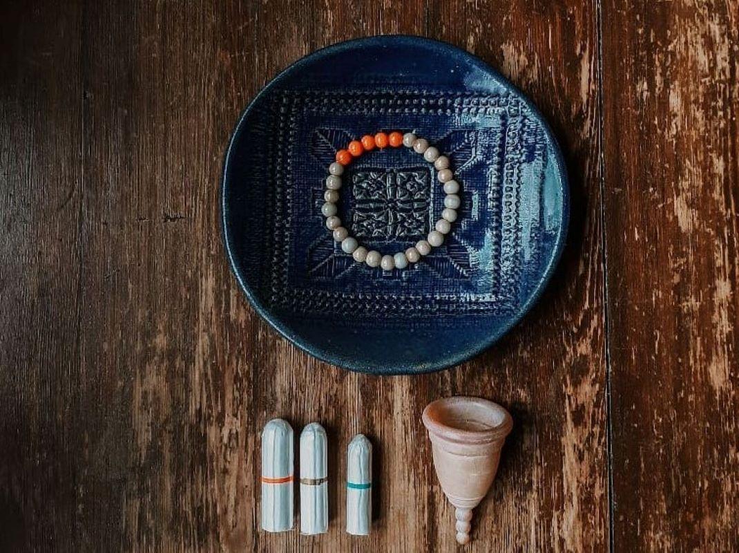 Gelang Menstruasi Tandai Peringatan Hari Kebersihan Menstruasi Tahun Ini