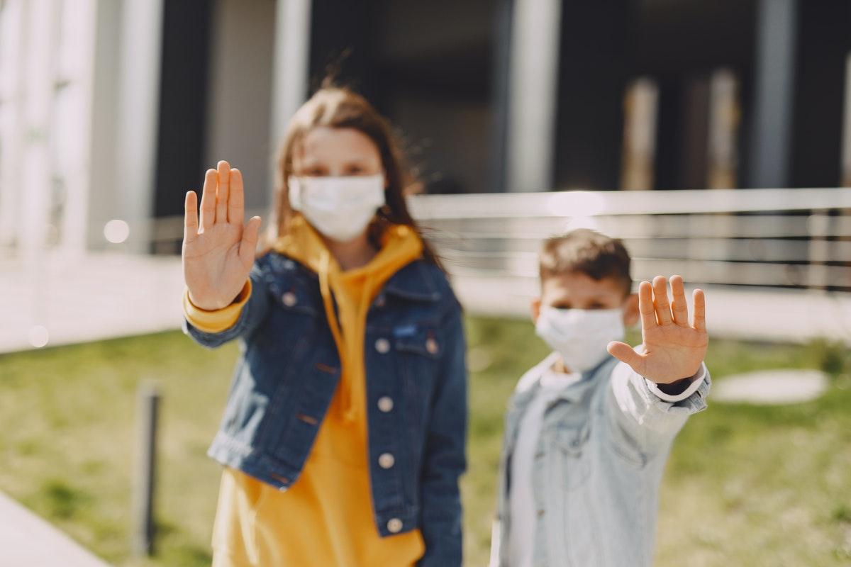 Pentingnya Imunisasi untuk Hindarkan Anak dari Koinfeksi di Tengah Corona