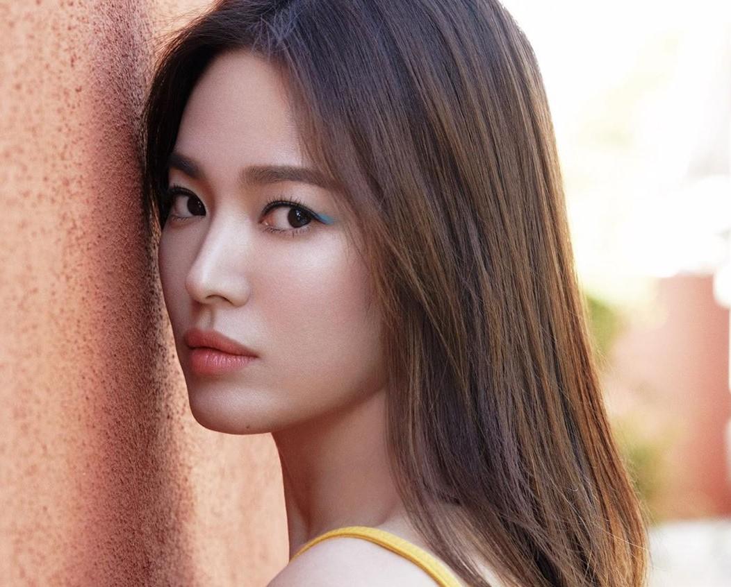Mengaku tak Cute, Song Hye Kyo tak Takut Ungkap Perceraiannya dengan Song Joong Ki