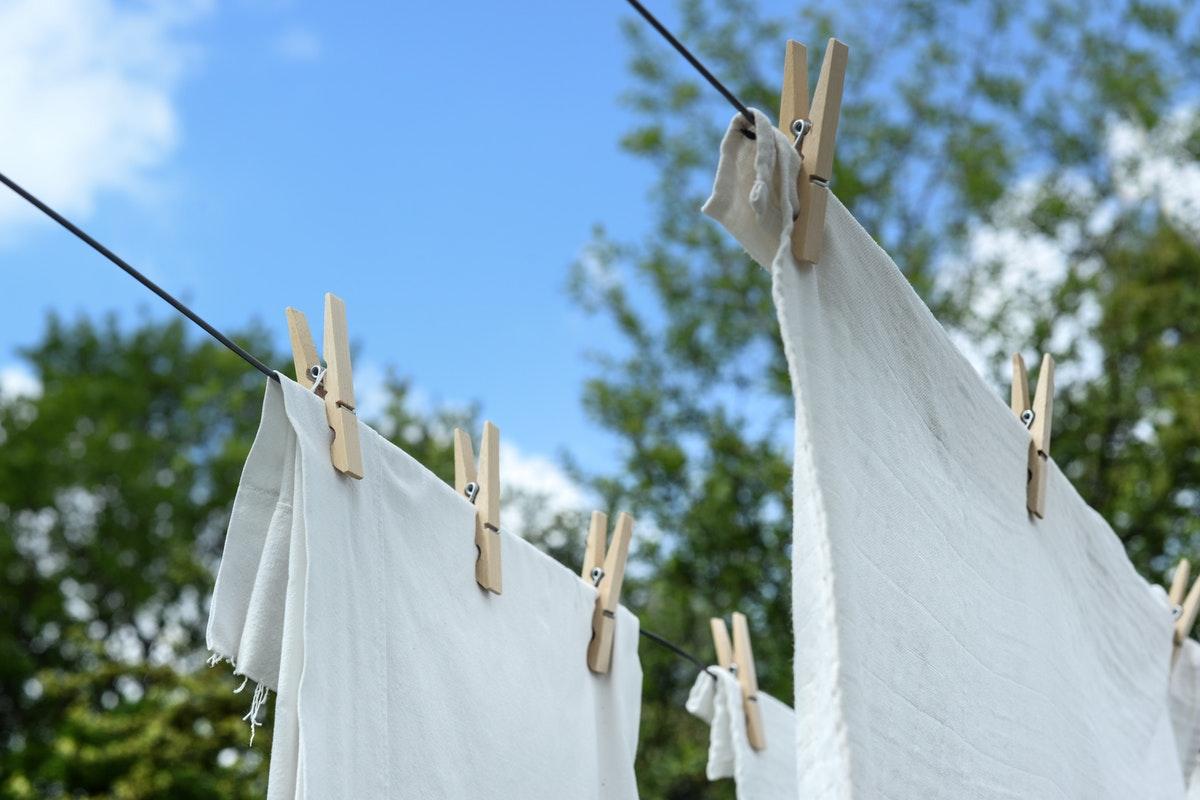 Begini Caranya Agar Wangi Baju Awet Seperti Hasil Laundry