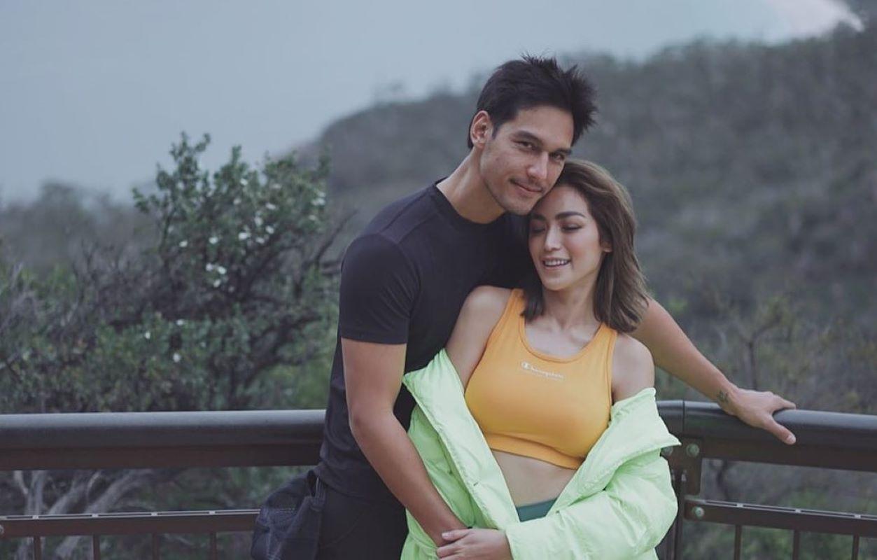 Jessica Iskandar Klarifikasi Hubungannya Dengan Richard Kyle Usai Kakaknya Posting Soal Parasit