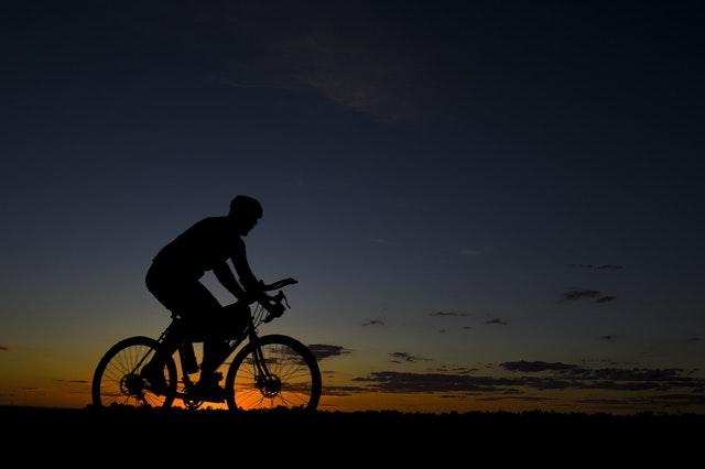 Bersepeda di Tengah Pandemi Boleh, Asal...