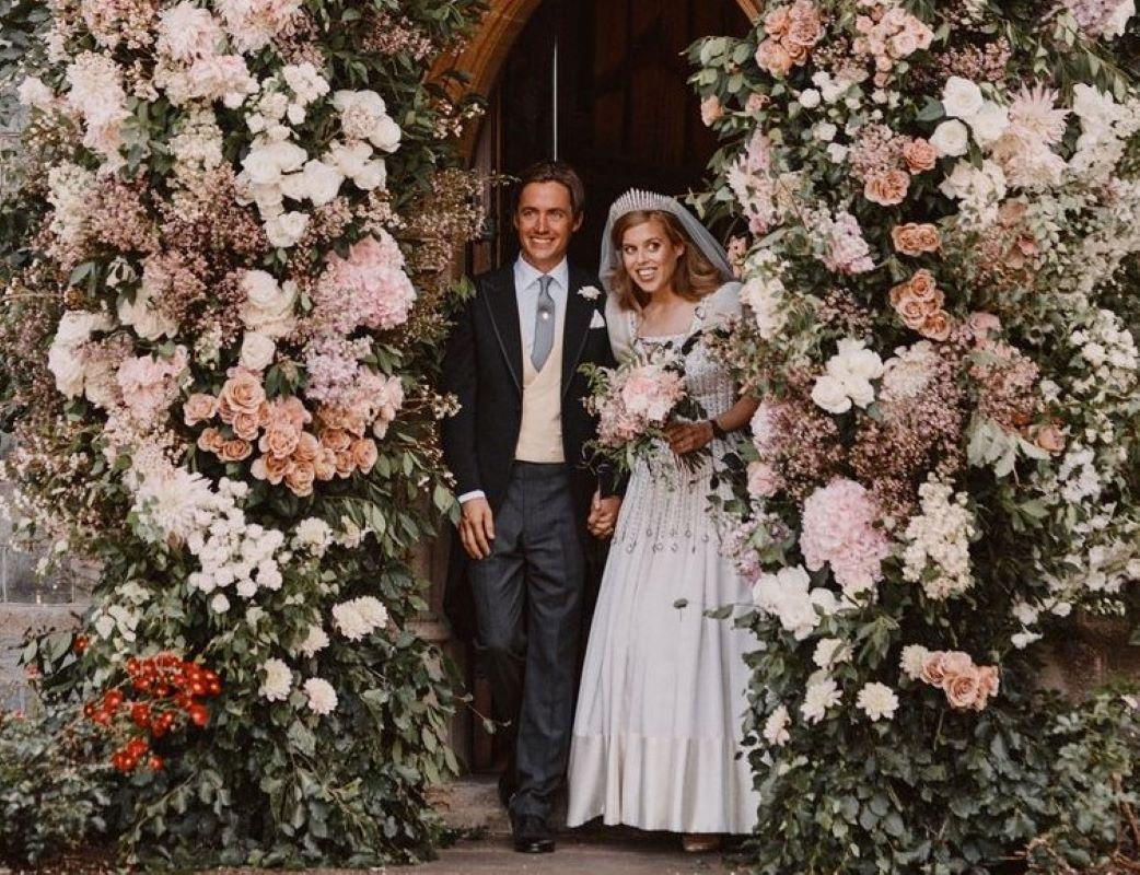 Tentang Edoardo Mozzi, Suami Princess Beatrice: Pinangan Di Italia Hingga Telah Memiliki Anak