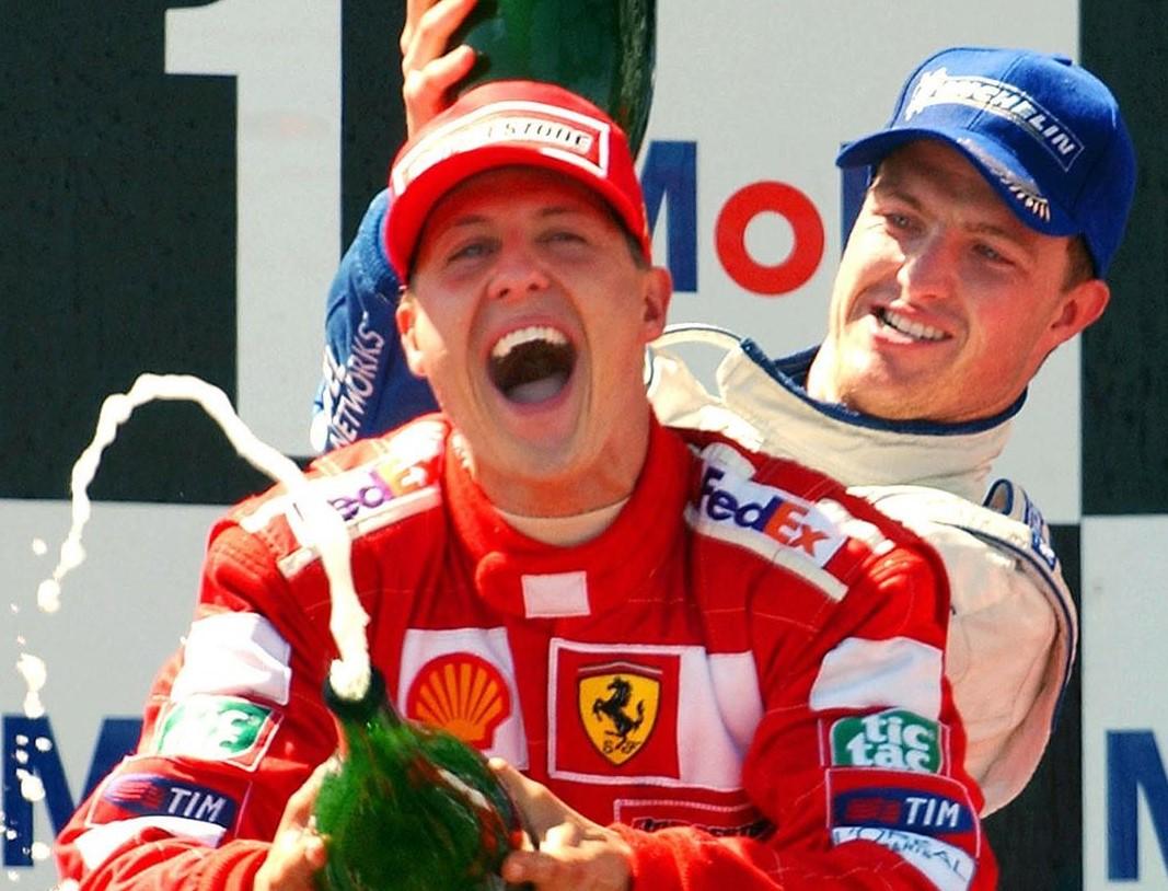 Masih Ingat Michael Schumacher? Begini Kondisi Pembalap F1 Setelah Cedera Otak 7 Tahun Lalu