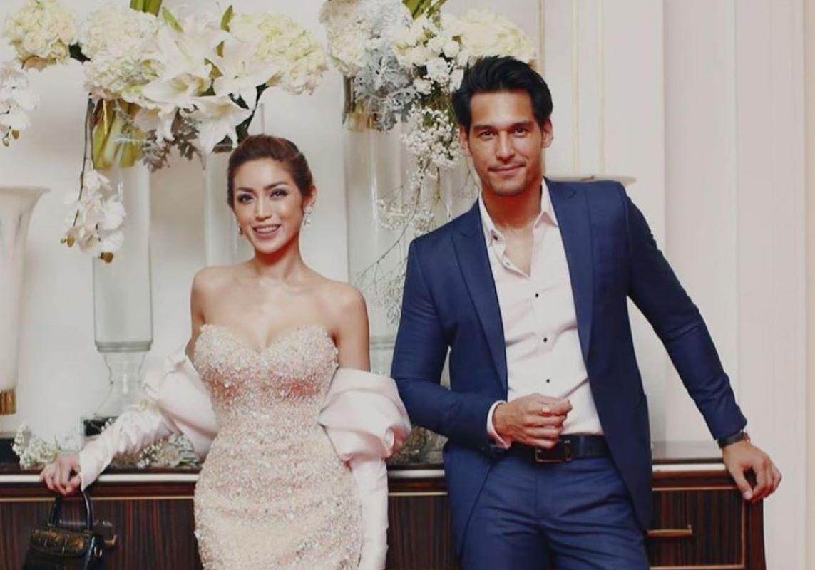 Berawal Dari Saling Unfollow, Ini 5 Fakta Di Balik Putus Cinta Richard Kyle dan Jessica Iskandar