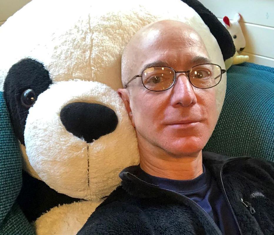 Pandemi Corona Justru Membuat Jeff Bezos Makin Tajir
