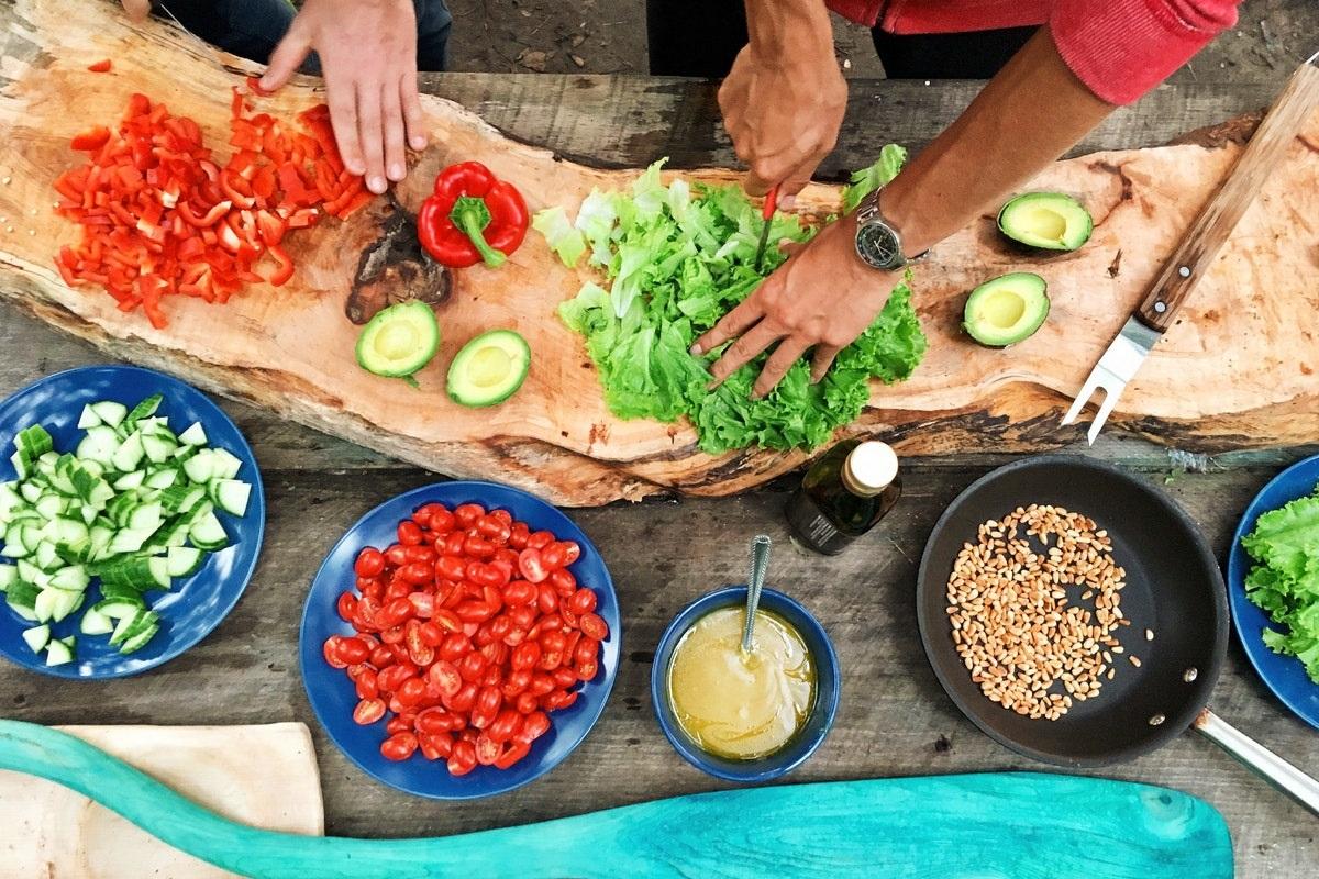 Kenali Plus Minus Cara Memasak Sayuran, Yuk