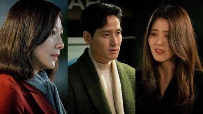 5 Drama Korea Dengan Rating Tertinggi Yang Sayang Anda Lewatkan