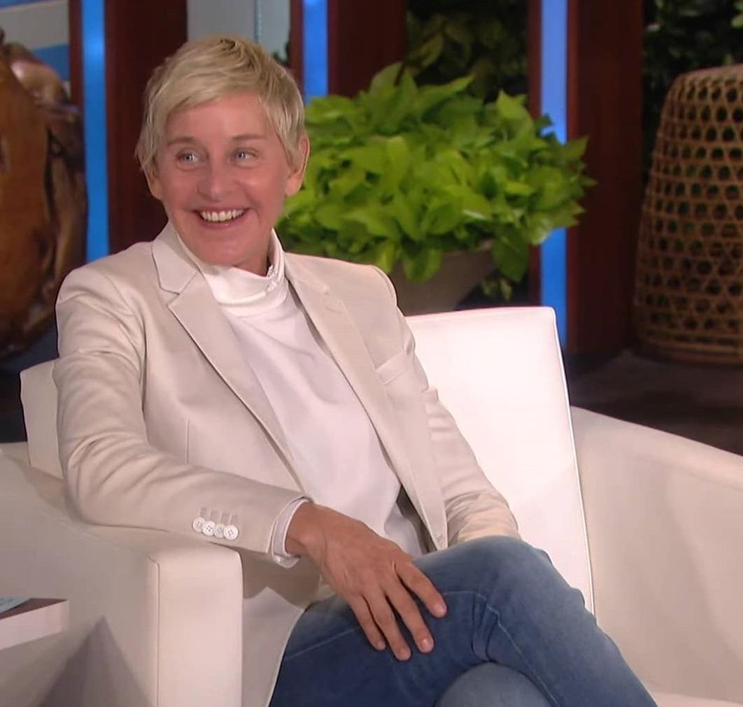 Ellen DeGeneres Meminta Maaf Atas Skandal Lingkungan Kerja Yang Toksik