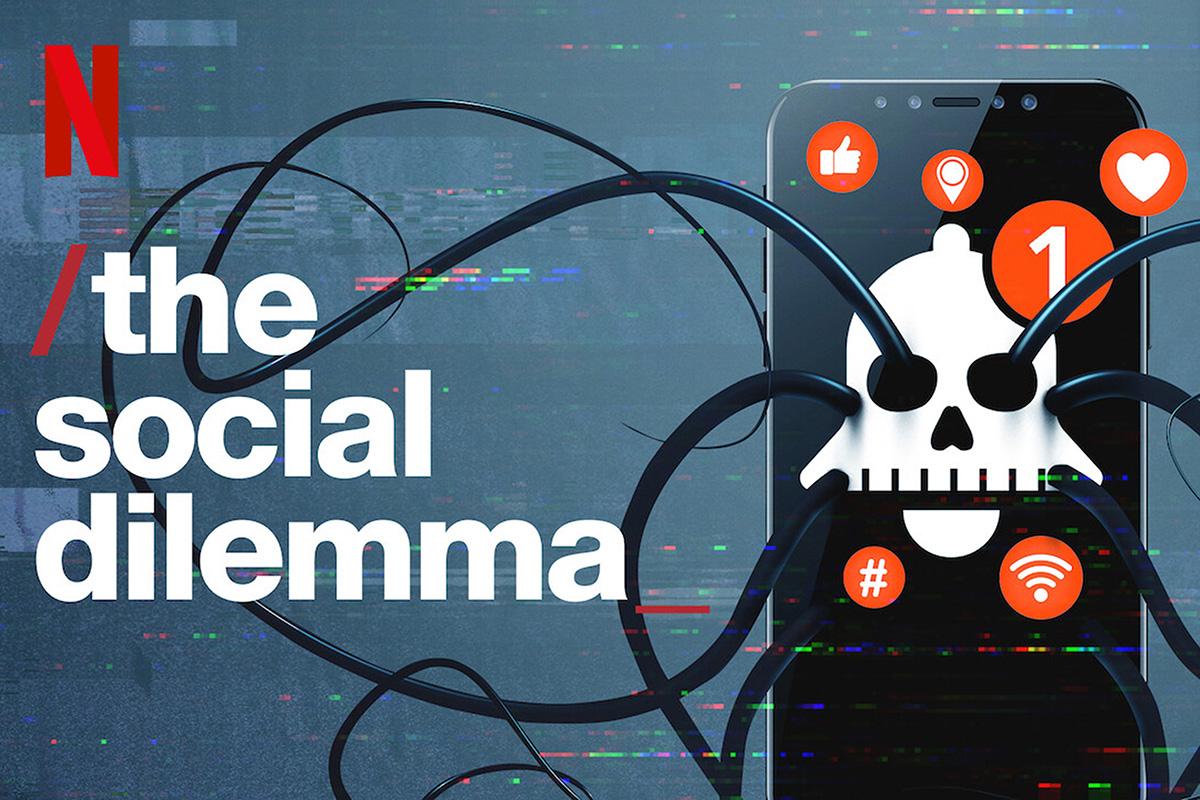 The Social Dilemma, Film Dokumenter Terbaru Netflix Yang Menjabarkan Kehidupan Masa Kini