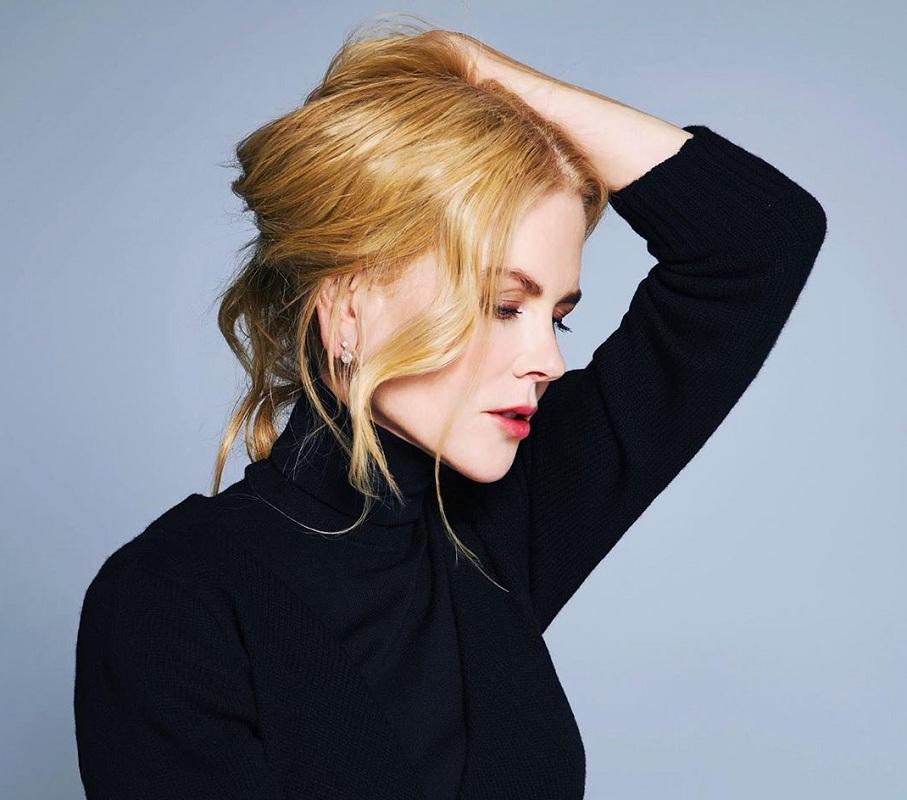 Pengakuan Nicole Kidman Saat Dicerai Tom Cruise Waktu Sedang Cinta-Cintanya