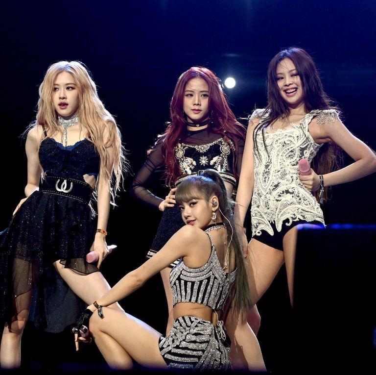 Light Up the Sky, Kisah Hidup Jennie, Rose, Jisoo Dan Lisa Sebelum Menjadi BLACKPINK