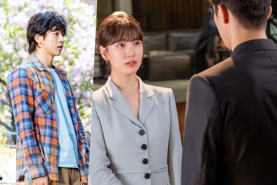 Pelajaran Bisnis Dari K-Drama 'Start-Up' Yang Dibintangi Bae Suzy dan Nam Joo Hyuk
