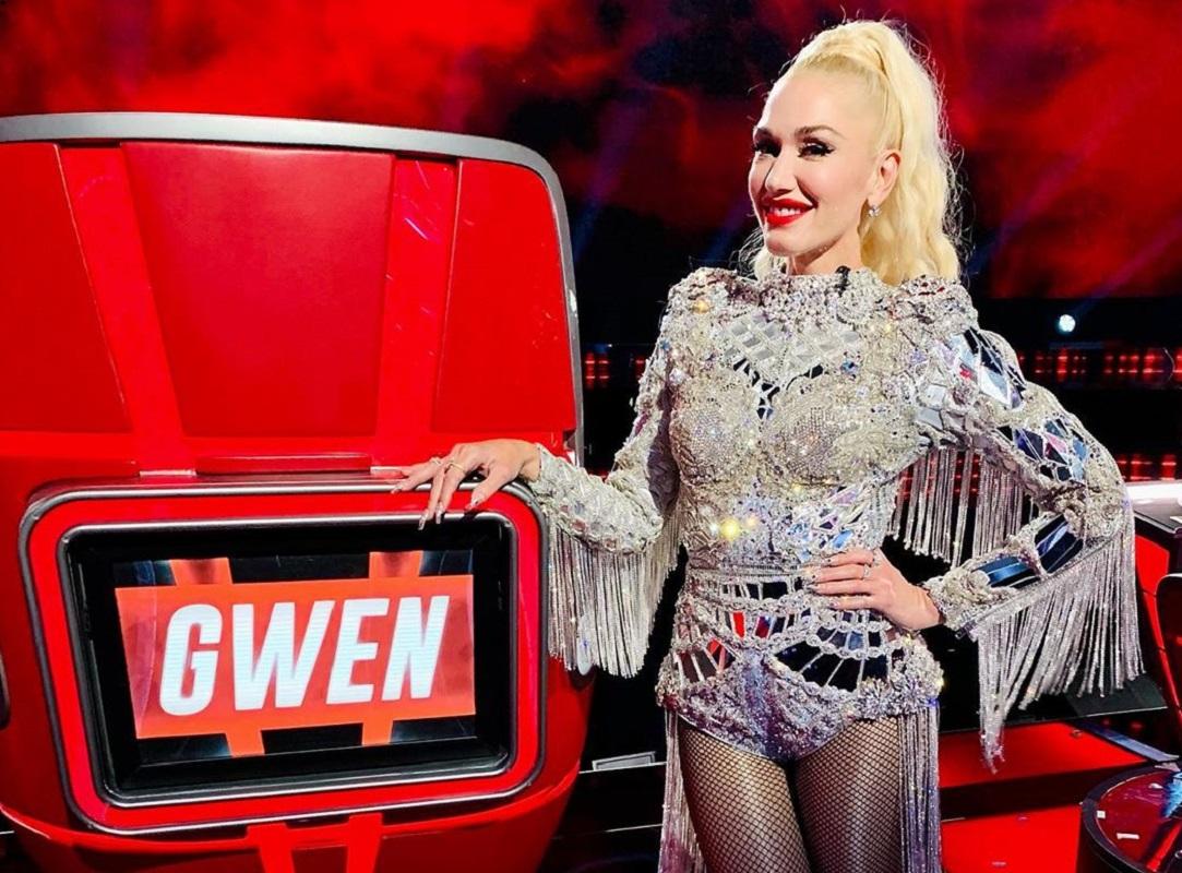 Sehat dan Langsing Di Usia 51, Seperti Ini Menu Harian Gwen Stefanie