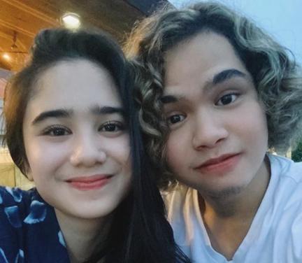 5 Potret Cantik Tissa Biani Yang Dikabarkan Berpacaran dengan Dul Jaelani