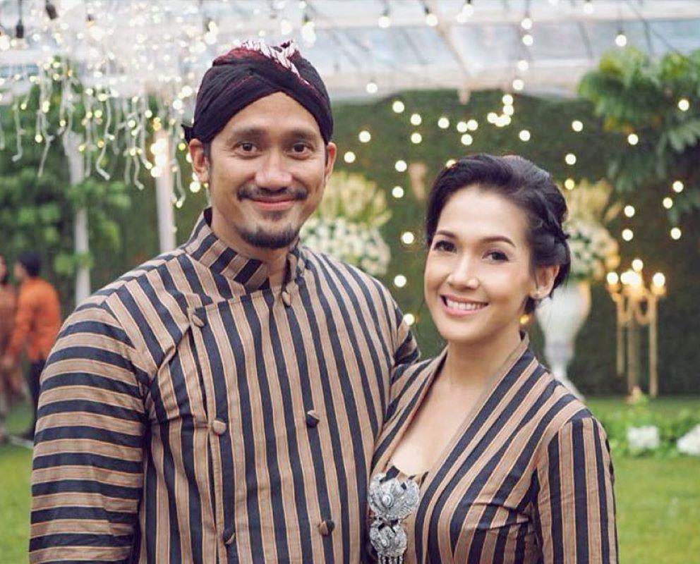 Kisah Cinta Mieke Amalia dan Tora Sudiro, Berawal Dari Perselingkuhan Hingga Berjanji Setia Selamanya