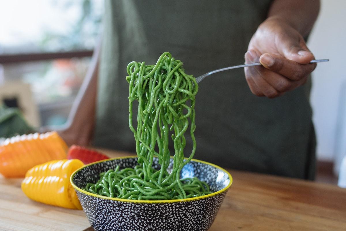 5 Jenis Mie Yang Cocok Untuk Diet
