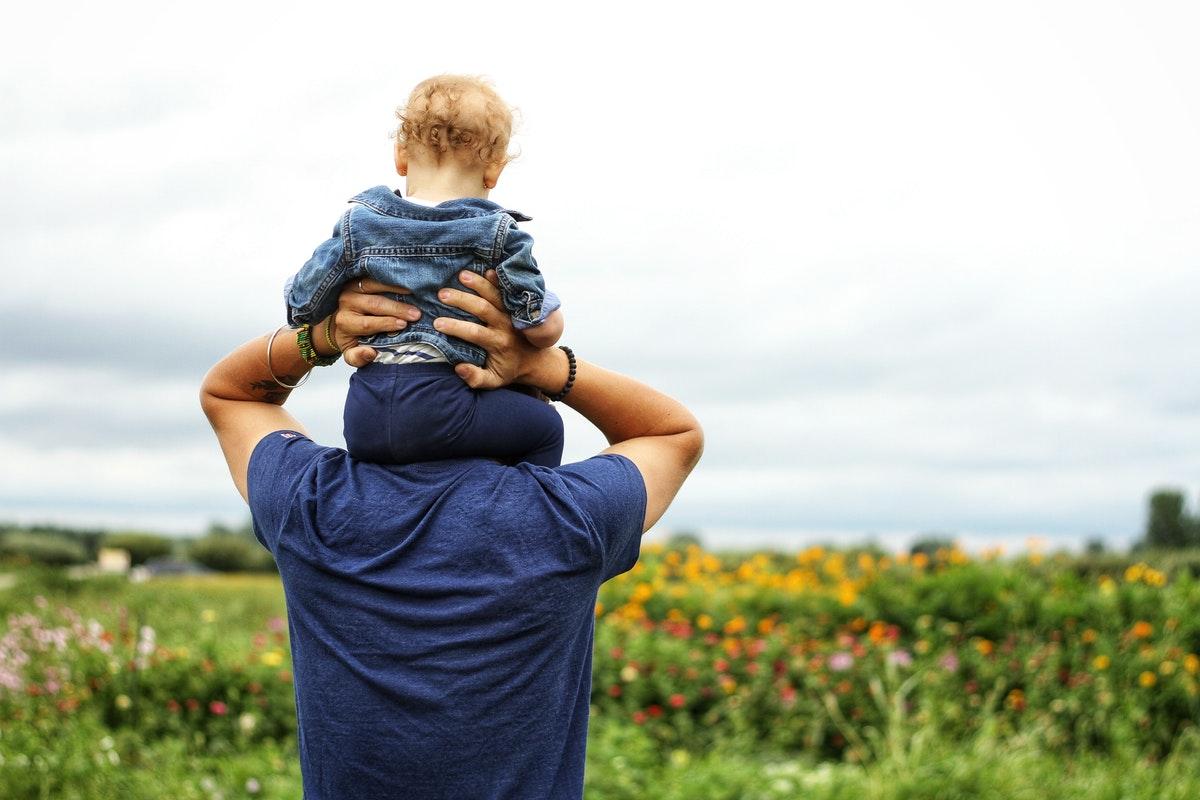 Sejarah Di Balik Peringatan Hari Ayah Tiap Tanggal 12 November
